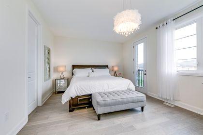 Primary Bedroom - 3129 Riverpath Common, Oakville - Elite3 & Team at 3129 Riverpath Common, Rural Oakville, Oakville