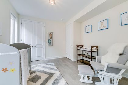 3rd Bedroom - 3129 Riverpath Common, Oakville - Elite3 & Team at 3129 Riverpath Common, Rural Oakville, Oakville