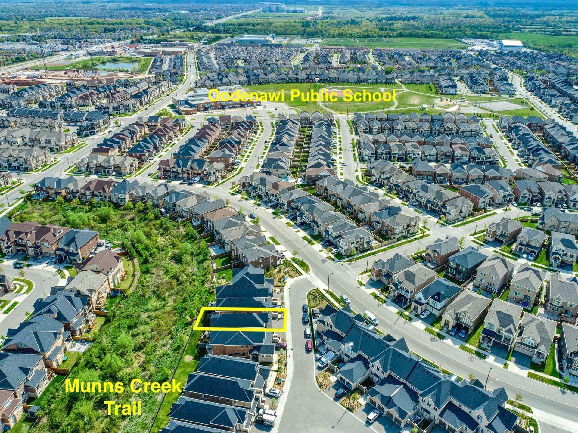 Location - 3129 Riverpath Common, Oakville - Elite3 & Team at 3129 Riverpath Common, Rural Oakville, Oakville