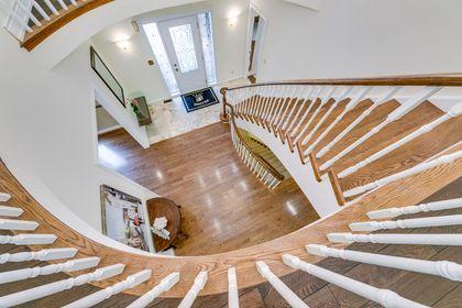 Stairs - 2421 Jarvis St, Mississauga - Elite3 & Team at 2421 Jarvis Street, Airport Corporate, Mississauga
