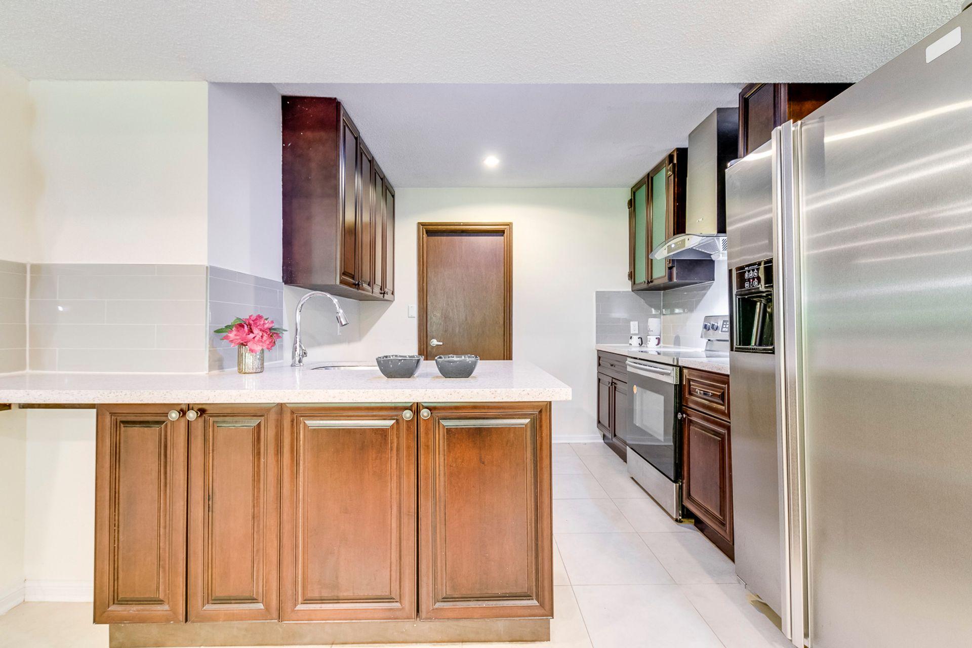 2nd Kitchen - 2421 Jarvis St, Mississauga - Elite3 & Team at 2421 Jarvis Street, Airport Corporate, Mississauga