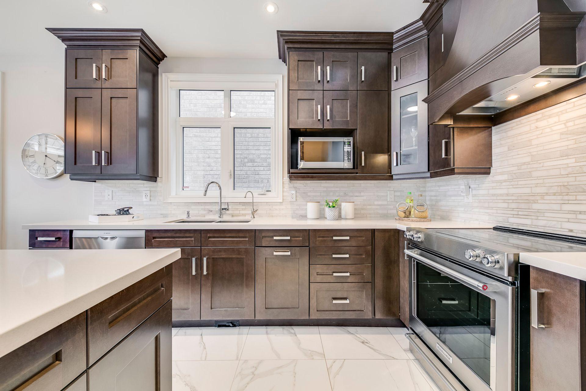 Kitchen - 3048 Parsonage Cres, Oakville - Elite3 & Team at 3048 Parsonage Crescent, Rural Oakville, Oakville