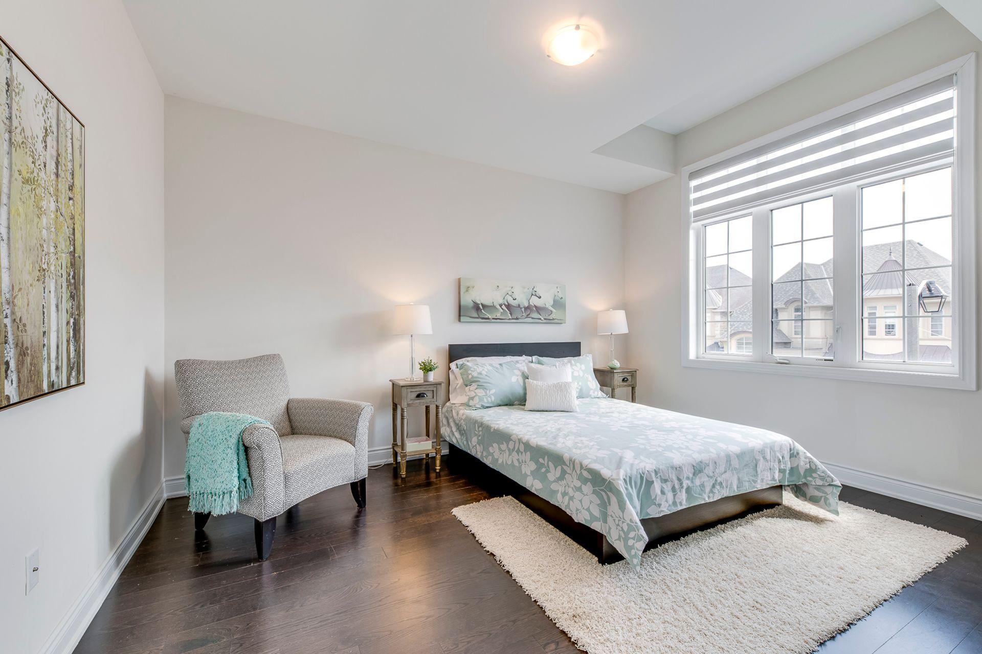 3rd Bedroom - 3048 Parsonage Cres, Oakville - Elite3 & Team at 3048 Parsonage Crescent, Rural Oakville, Oakville
