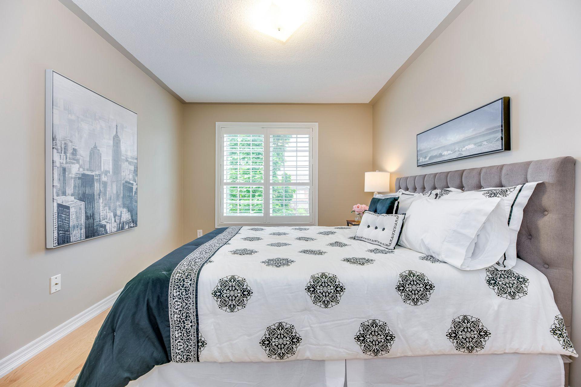 2nd Bedroom - 3720 Nightstar Dr, Mississauga - Elite3 & Team at 3720 Nightstar Drive, Churchill Meadows, Mississauga