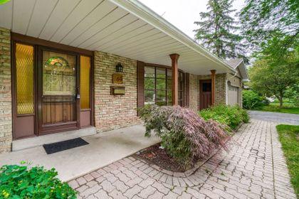 Front Porch - 169 Wedgewood Dr, Oakville - Elite3 & Team at 169 Wedgewood Drive, Eastlake, Oakville