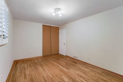 3rd Bedroom - 169 Wedgewood Dr, Oakville - Elite3 & Team at 169 Wedgewood Drive, Eastlake, Oakville
