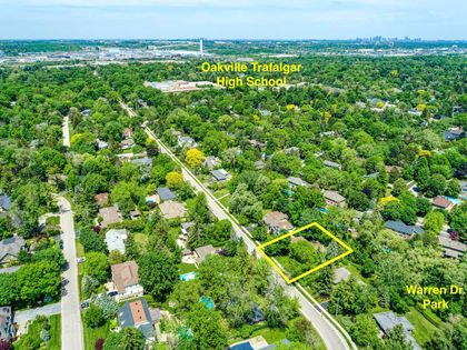 Location - 169 Wedgewood Dr, Oakville - Elite3 & Team at 169 Wedgewood Drive, Eastlake, Oakville