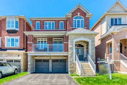mls-1 at 5480 Meadowcrest Avenue, Churchill Meadows, Mississauga