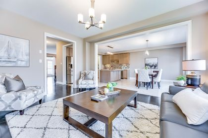 mls-18 at 5480 Meadowcrest Avenue, Churchill Meadows, Mississauga