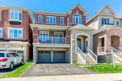 mls-2 at 5480 Meadowcrest Avenue, Churchill Meadows, Mississauga