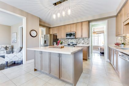 mls-24 at 5480 Meadowcrest Avenue, Churchill Meadows, Mississauga