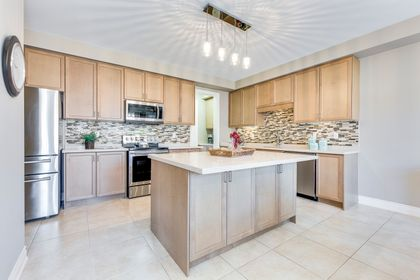 mls-25 at 5480 Meadowcrest Avenue, Churchill Meadows, Mississauga