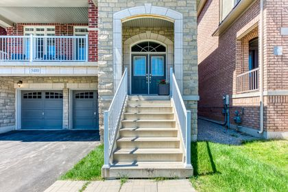 mls-3 at 5480 Meadowcrest Avenue, Churchill Meadows, Mississauga