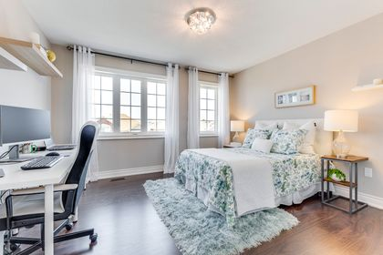 mls-47 at 5480 Meadowcrest Avenue, Churchill Meadows, Mississauga