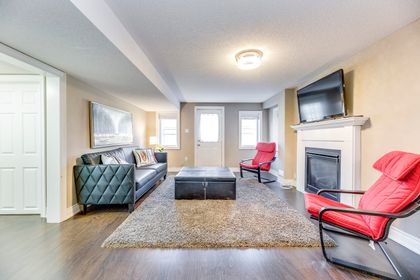 mls-56 at 5480 Meadowcrest Avenue, Churchill Meadows, Mississauga