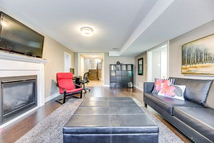 mls-58 at 5480 Meadowcrest Avenue, Churchill Meadows, Mississauga
