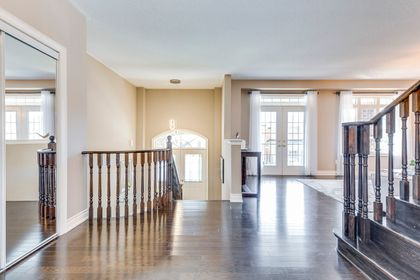 mls-6 at 5480 Meadowcrest Avenue, Churchill Meadows, Mississauga
