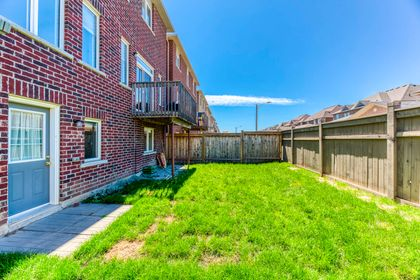 mls-65 at 5480 Meadowcrest Avenue, Churchill Meadows, Mississauga