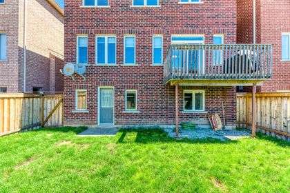 mls-66 at 5480 Meadowcrest Avenue, Churchill Meadows, Mississauga
