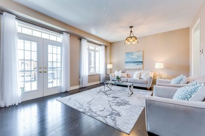 mls-8 at 5480 Meadowcrest Avenue, Churchill Meadows, Mississauga