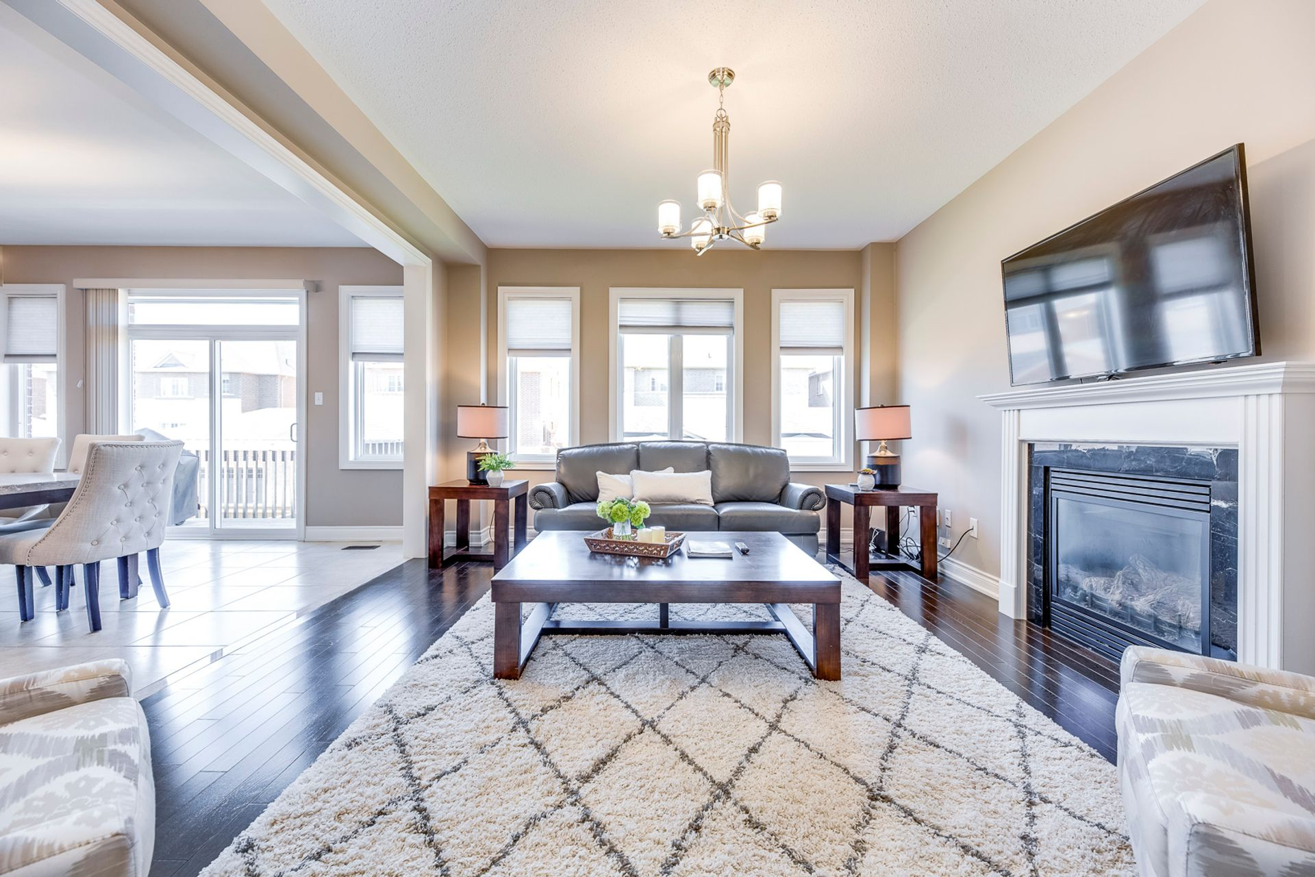 mls-14 at 5480 Meadowcrest Avenue, Churchill Meadows, Mississauga
