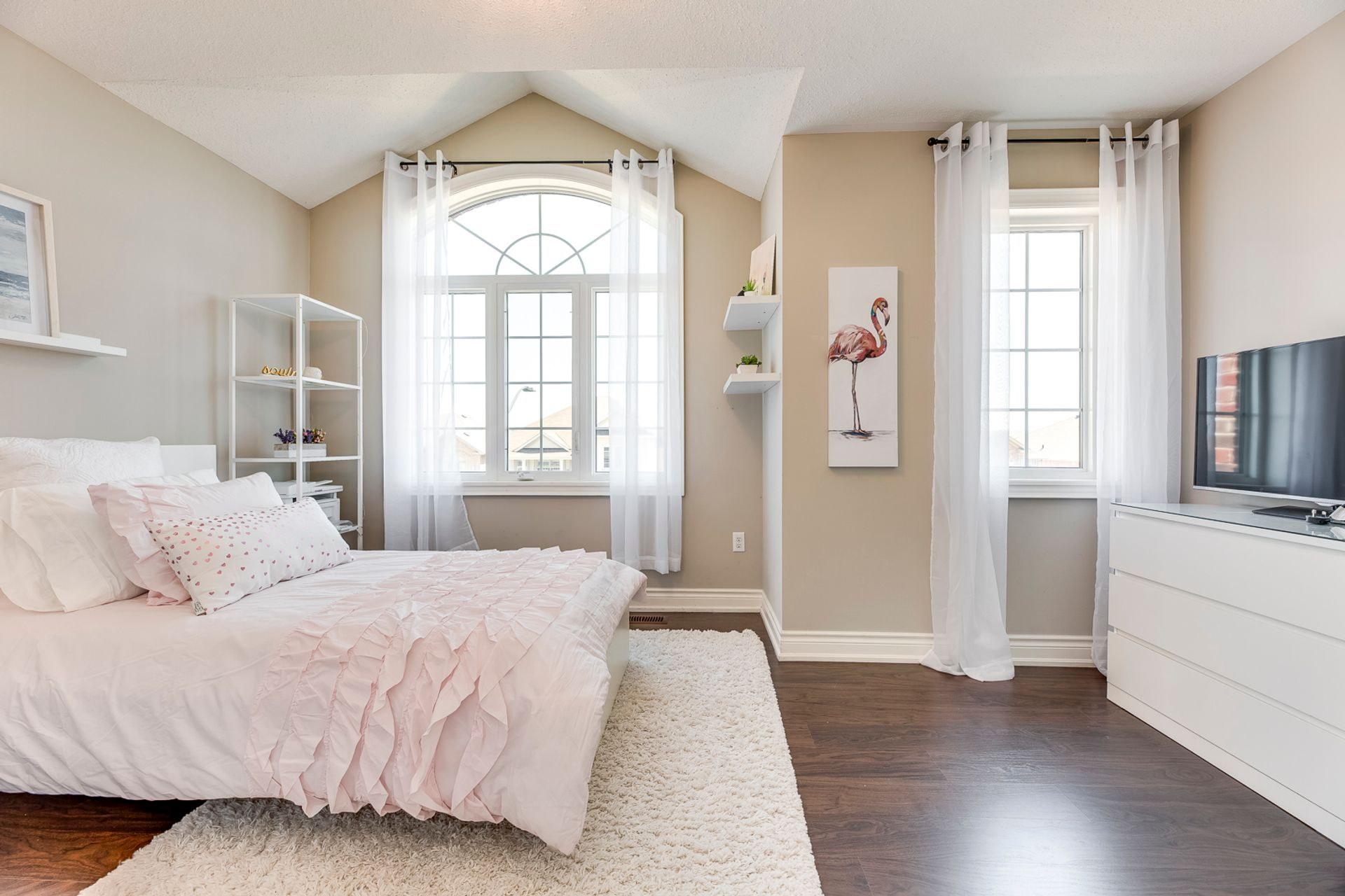 mls-45 at 5480 Meadowcrest Avenue, Churchill Meadows, Mississauga