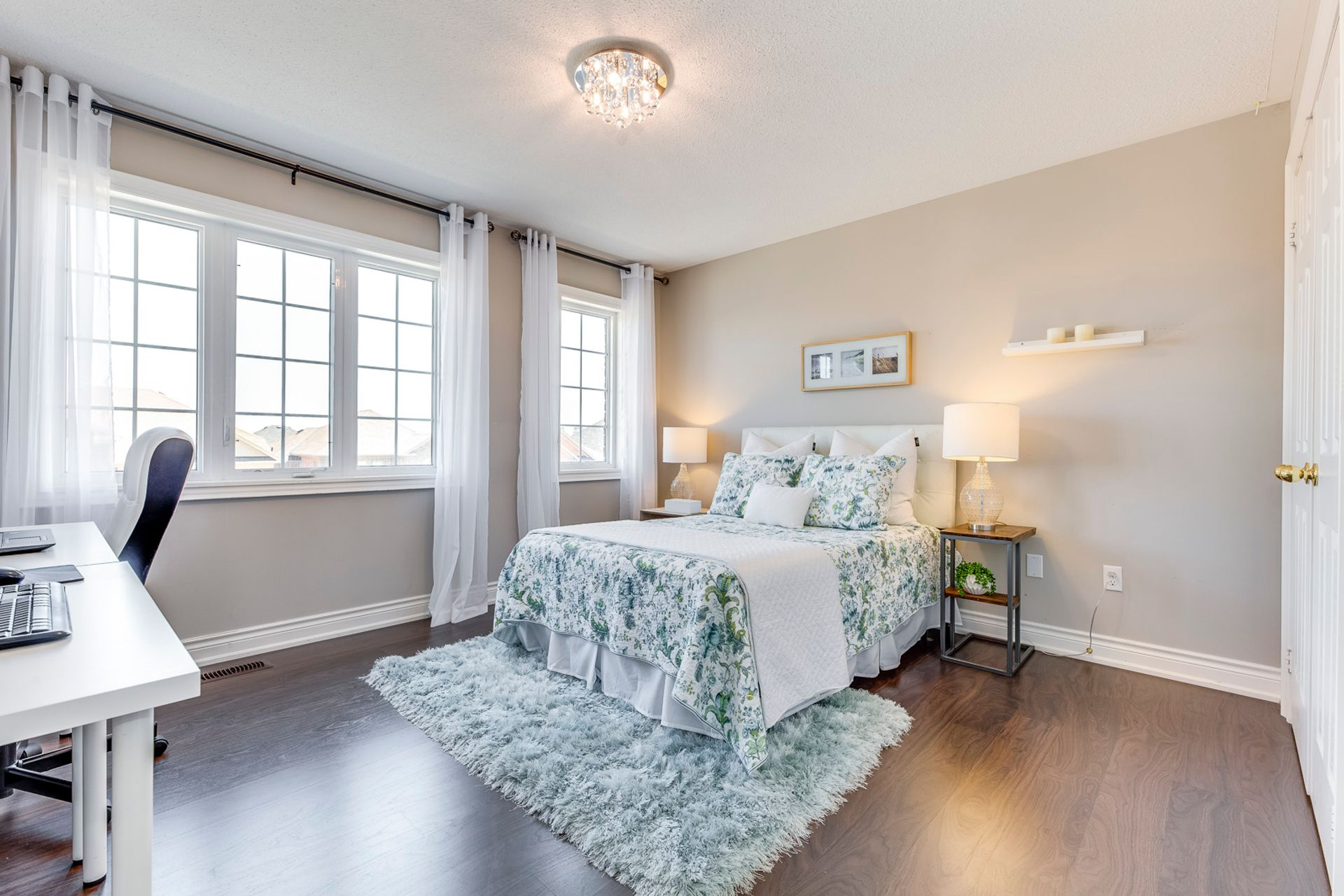 mls-48 at 5480 Meadowcrest Avenue, Churchill Meadows, Mississauga