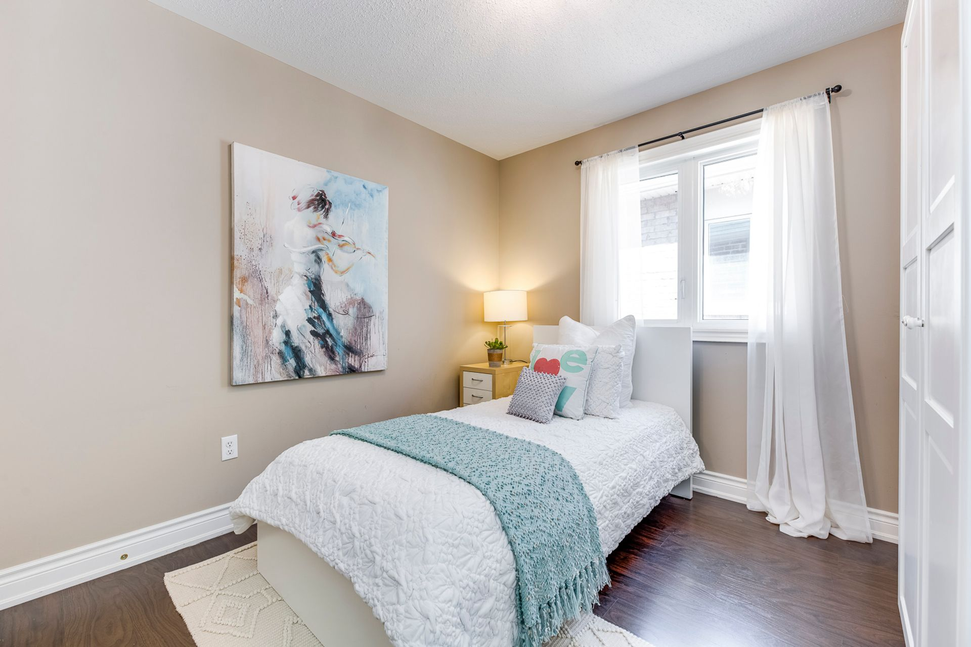 mls-50 at 5480 Meadowcrest Avenue, Churchill Meadows, Mississauga