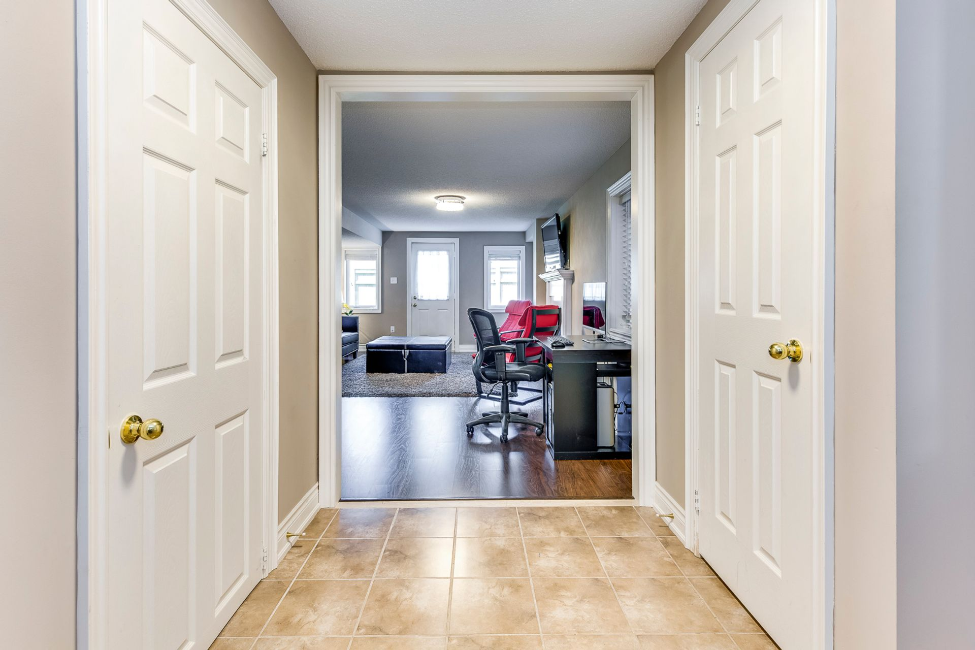mls-55 at 5480 Meadowcrest Avenue, Churchill Meadows, Mississauga
