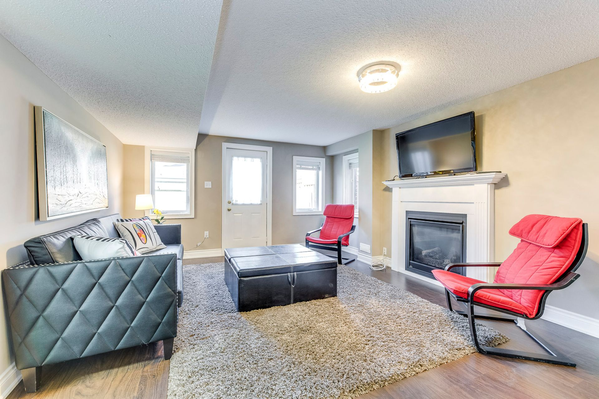 mls-57 at 5480 Meadowcrest Avenue, Churchill Meadows, Mississauga