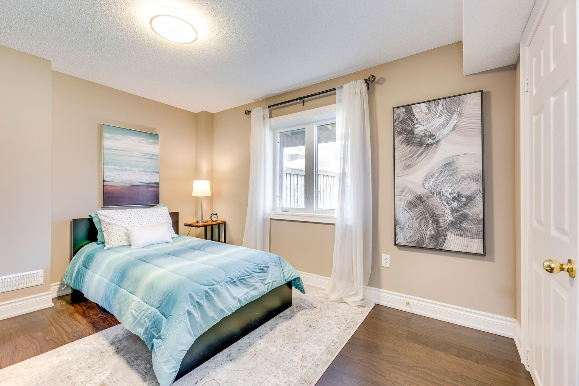 mls-61 at 5480 Meadowcrest Avenue, Churchill Meadows, Mississauga