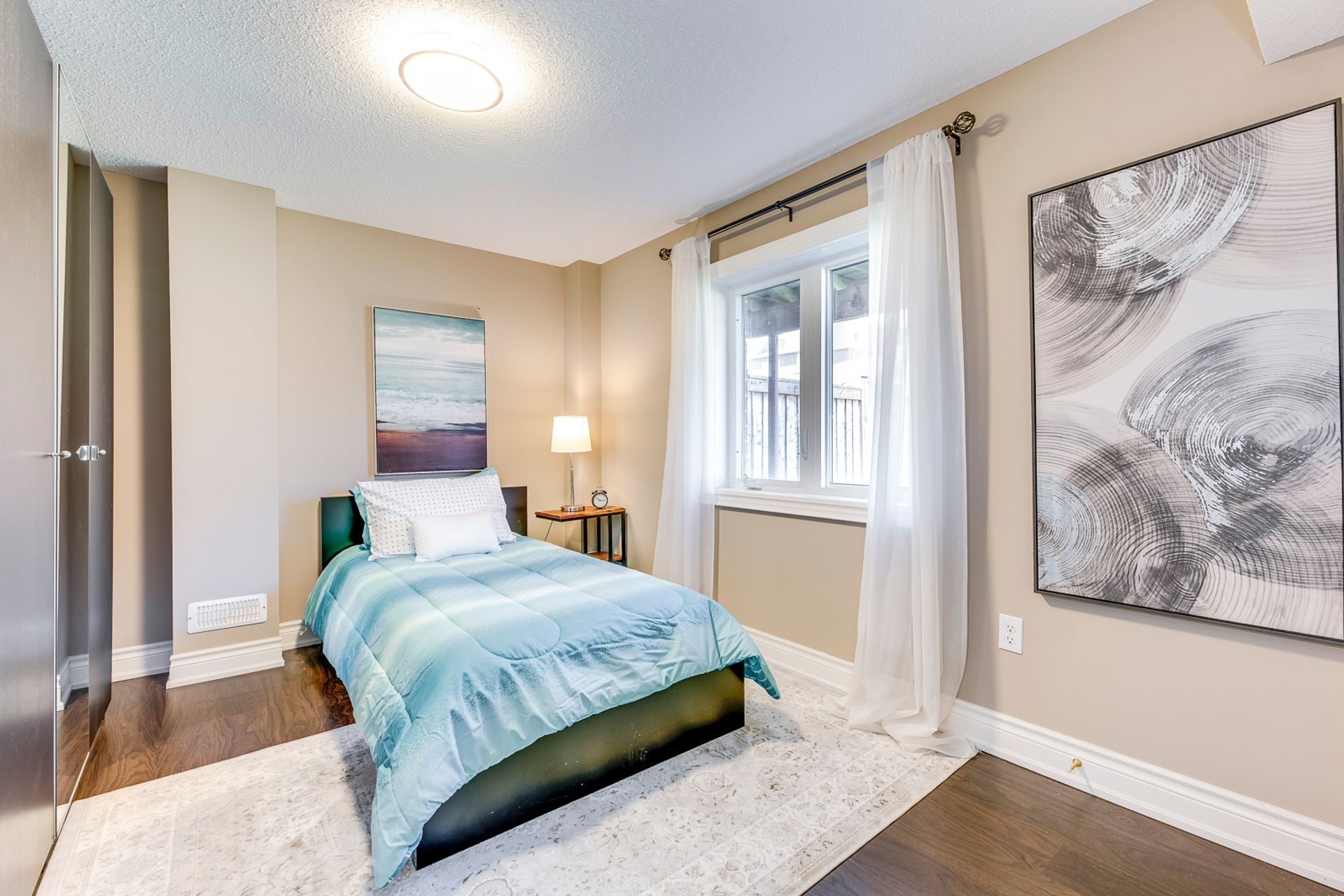 mls-62 at 5480 Meadowcrest Avenue, Churchill Meadows, Mississauga