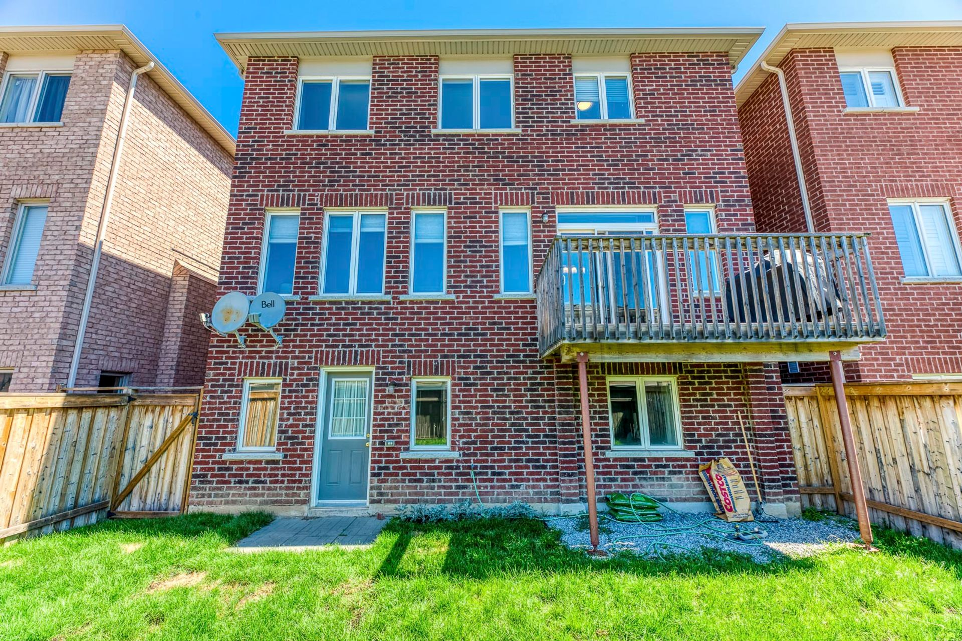 mls-67 at 5480 Meadowcrest Avenue, Churchill Meadows, Mississauga