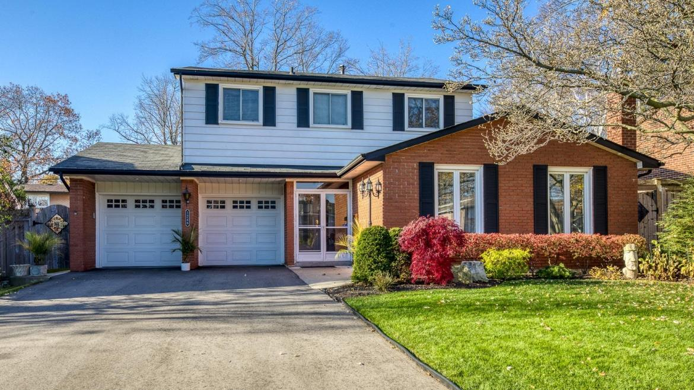 1246 Landfair Crescent, Iroquois Ridge South, Oakville