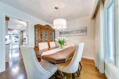 Dining Room - 1246 Landfair Cres, Oakville - Elite3 & Team at 1246 Landfair Crescent, Iroquois Ridge South, Oakville
