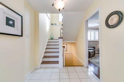 Stair - 1246 Landfair Cres, Oakville - Elite3 & Team at 1246 Landfair Crescent, Iroquois Ridge South, Oakville