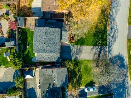 Drone - 1246 Landfair Cres, Oakville - Elite3 & Team at 1246 Landfair Crescent, Iroquois Ridge South, Oakville