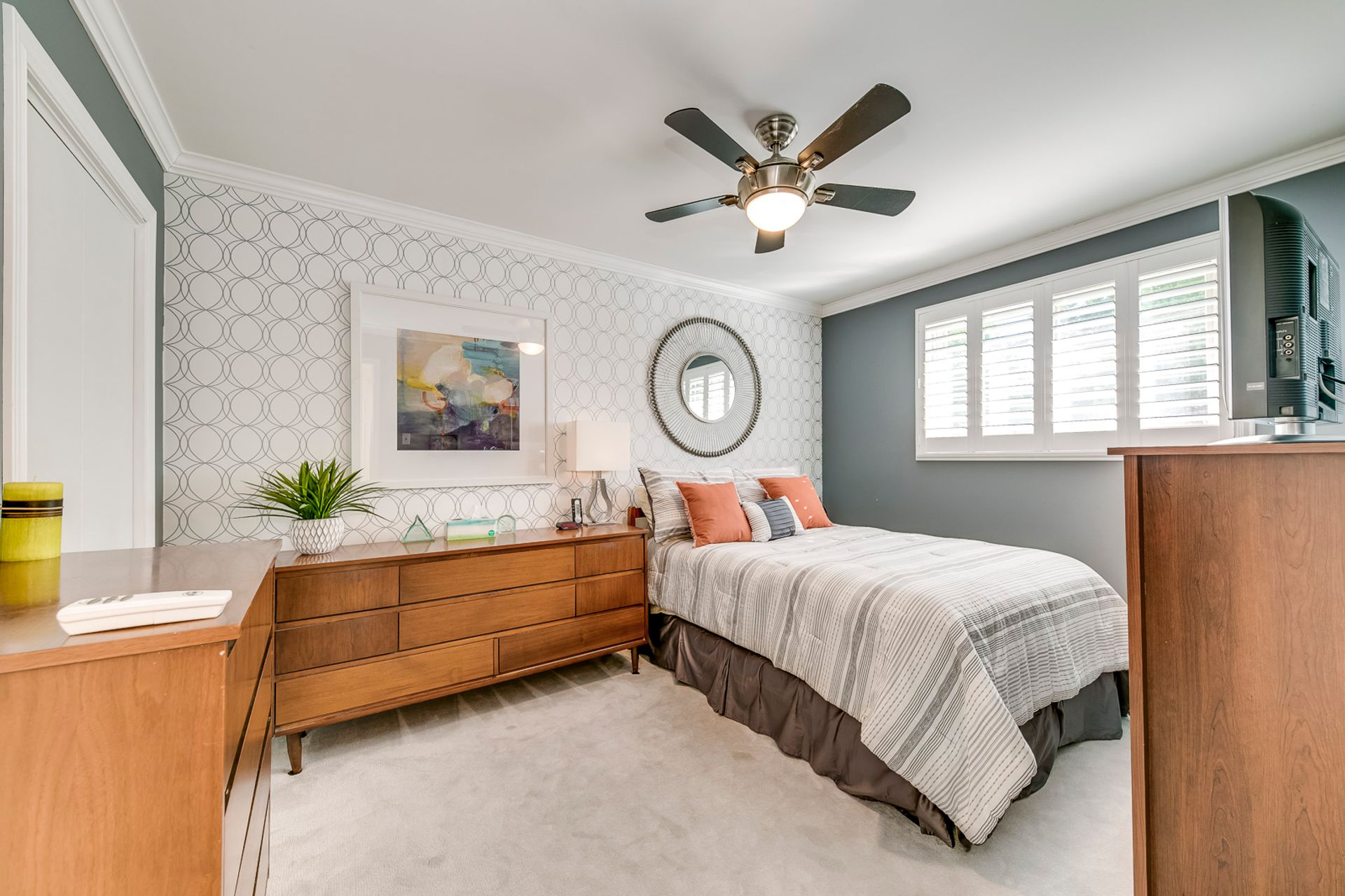 3rd Bedroom - 1246 Landfair Cres, Oakville - Elite3 & Team at 1246 Landfair Crescent, Iroquois Ridge South, Oakville