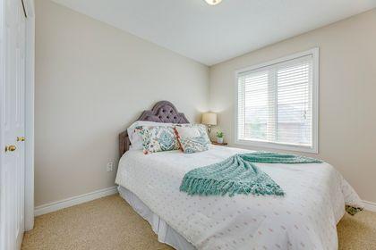 Bedroom- 2346 Whistling Springs Cres.- Elite3 & Team at 2346 Whistling Springs Crescent, West Oak Trails, Oakville