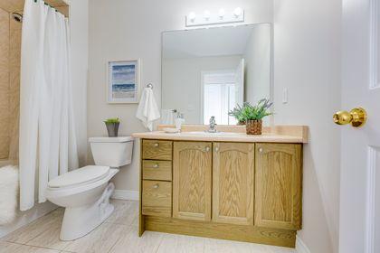 Bathroom- 2346 Whistling Springs Cres.- Elite3 & Team at 2346 Whistling Springs Crescent, West Oak Trails, Oakville