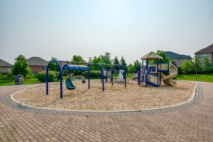 Craigleith Park- 2412 Sylvia Dr. Oakville- Elite3 & Team at 2412 Sylvia Drive, Iroquois Ridge North, Oakville