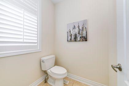 Master Bathroom- 2412 Sylvia Dr. Oakville- Elite3 & Team at 2412 Sylvia Drive, Iroquois Ridge North, Oakville