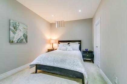 Basement Bedroom- 2412 Sylvia Dr. Oakville- Elite3 & Team at 2412 Sylvia Drive, Iroquois Ridge North, Oakville