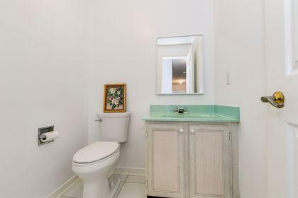 Bathroom- 1592 Stationmaster Lane- Elite3 & Team at 1592 Stationmaster Lane, Glen Abbey, Oakville