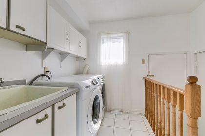 Laundry Room- 1592 Stationmaster Lane- Elite3 & Team at 1592 Stationmaster Lane, Glen Abbey, Oakville