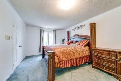 Master Bedroom- 1592 Stationmaster Lane- Elite3 & Team at 1592 Stationmaster Lane, Glen Abbey, Oakville