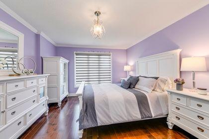 Bedroom- 549 Golden Oak Drive Oakville- Elite3 & Team at 549 Golden Oak Drive, Iroquois Ridge North, Oakville