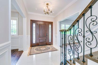 Foyer- 308 Morrison Rd.- Elite3 & Team at 308 Morrison Road, Eastlake, Oakville