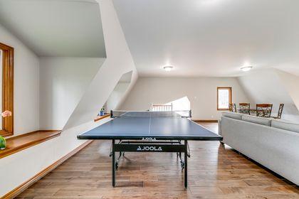 Family Room- 308 Morrison Rd.- Elite3 & Team at 308 Morrison Road, Eastlake, Oakville