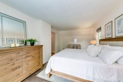 Primary Bedroom- 308 Morrison Rd.- Elite3 & Team at 308 Morrison Road, Eastlake, Oakville